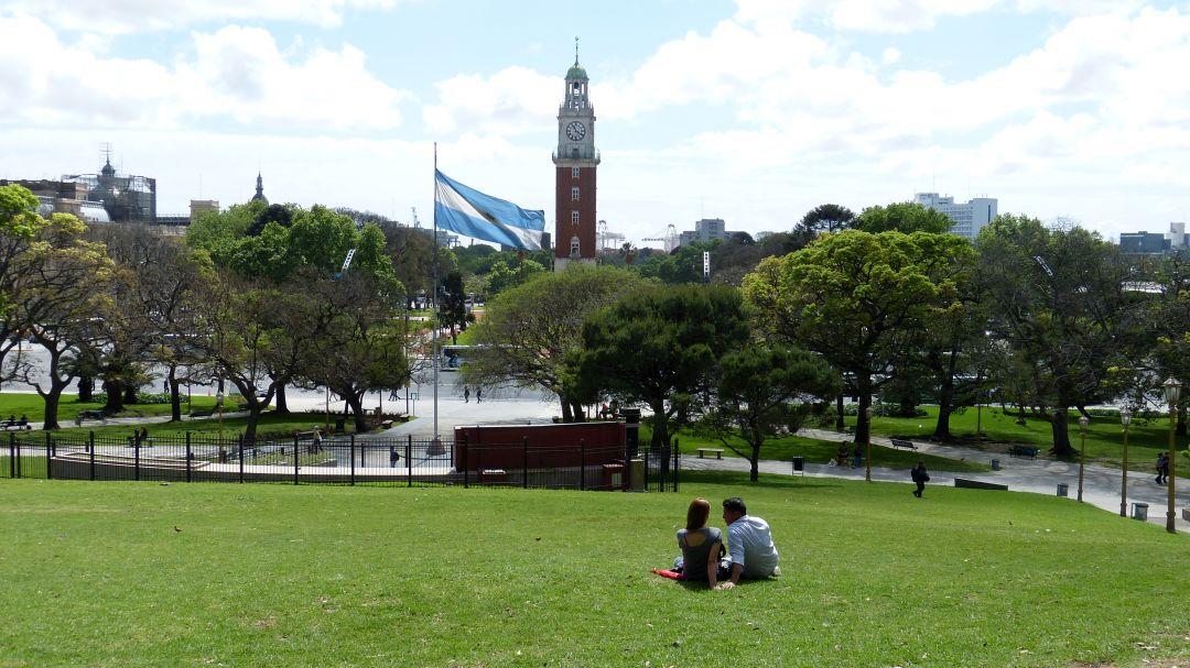 Tag 4 Buenos Aires: Freier Tag bis zum Abend, dann Fahrt nach Iberá