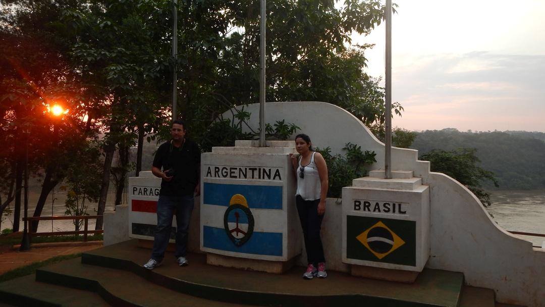 Tag 7 Von Iberá nach Iguazú