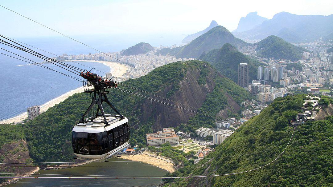 Tag 14 Rio de Janeiro