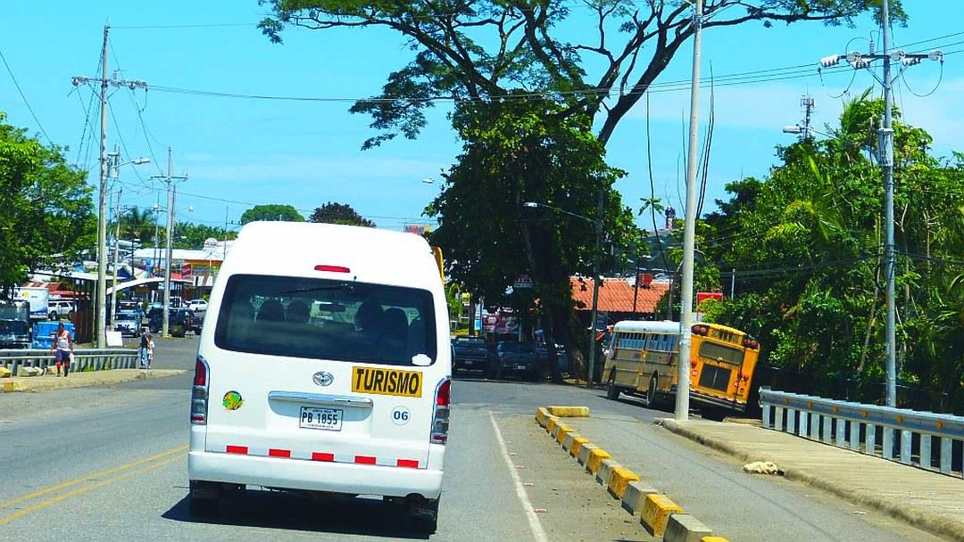 Tag 6 Puerto Viejo de Talamanca- Puerto Viejo de Sarapiquí