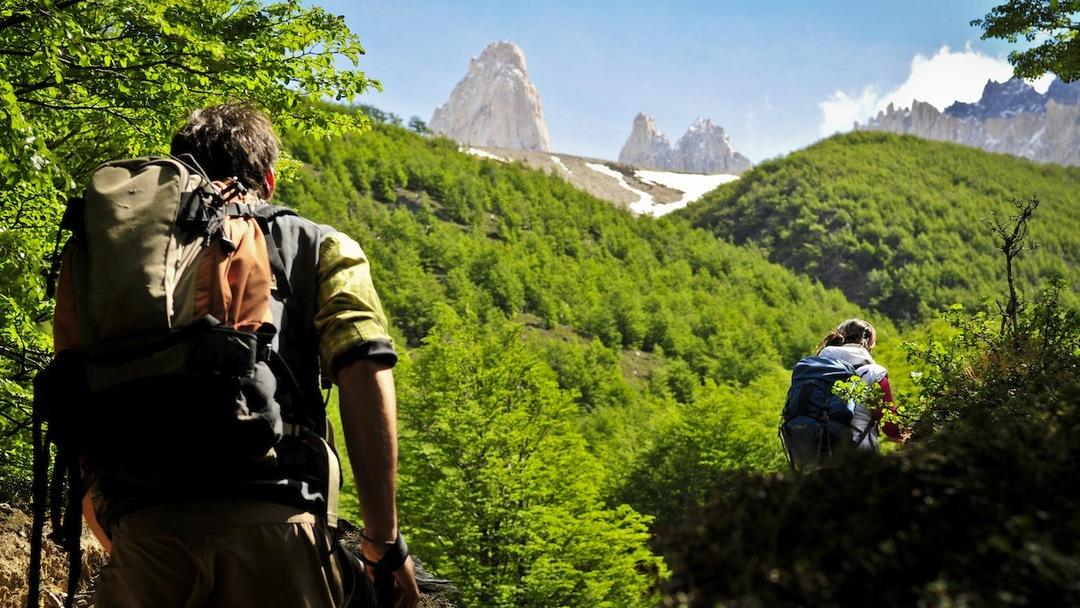 Tag 2 Paine Nationalpark: Wanderung Mirador Base Torres