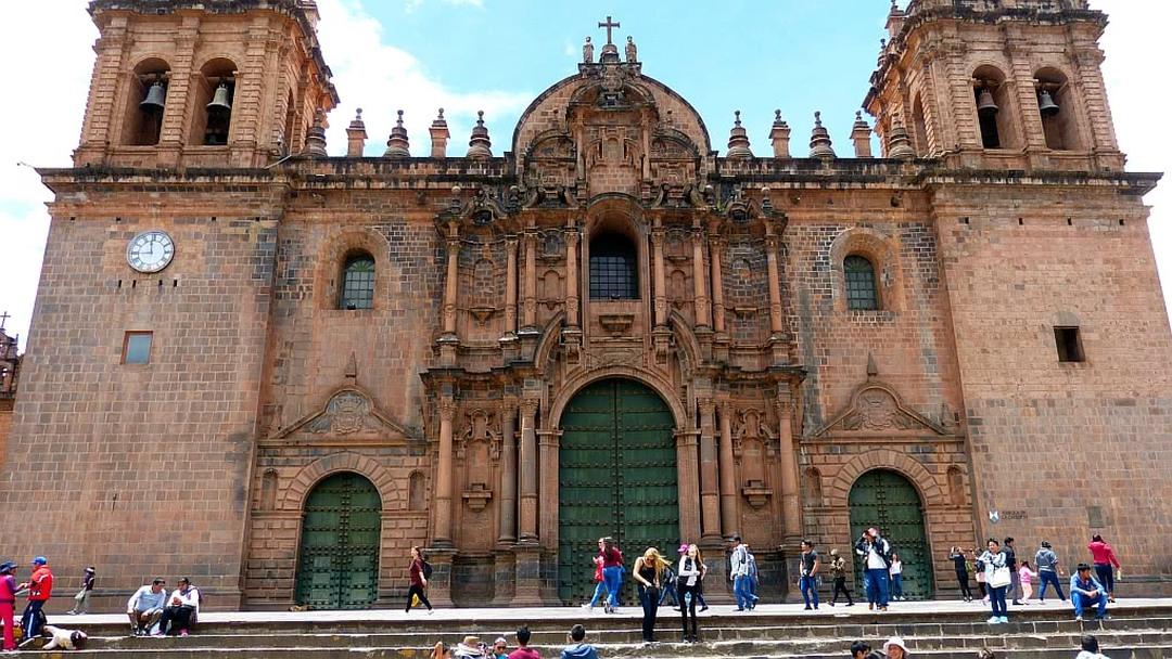 Tag 1 Cusco: Stadtbesichtigung Cuzco