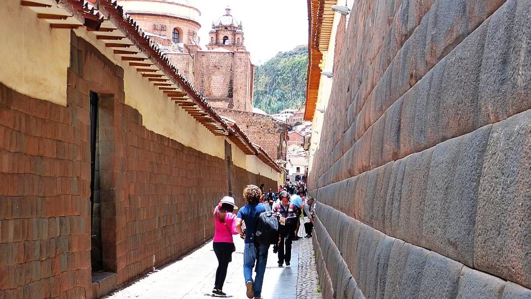 Tag 5 Cuzco: Abreise