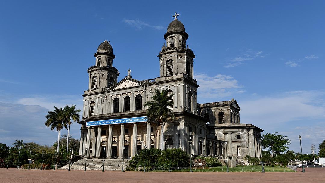 Tag 1 Managua: Anreise