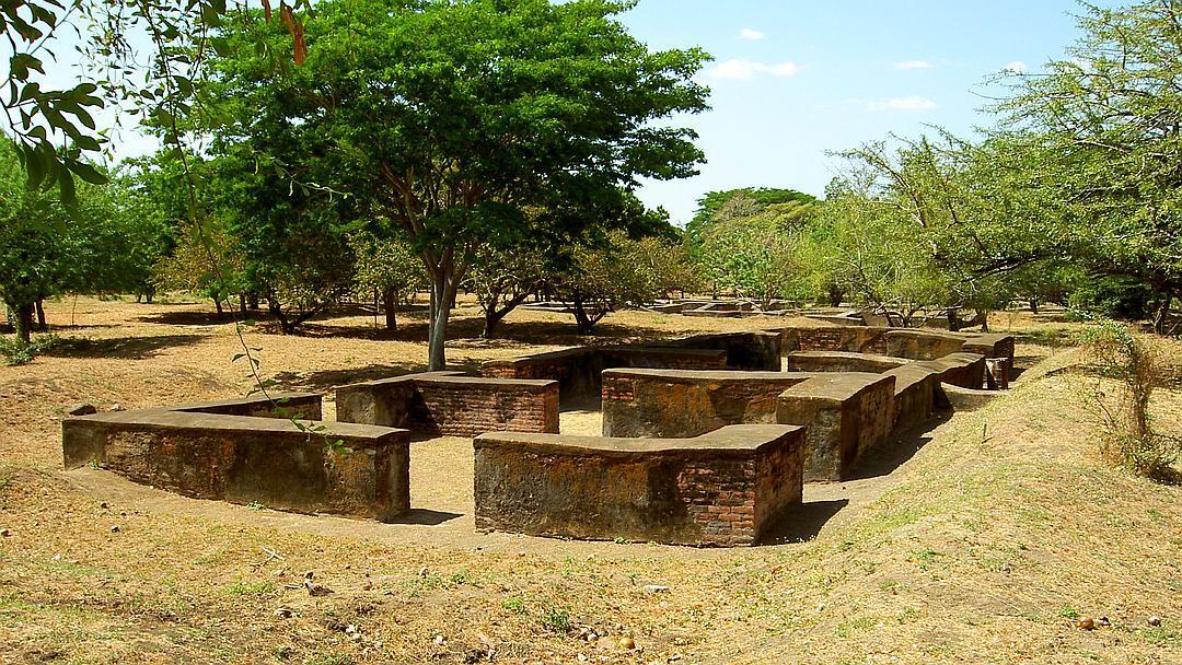Tag 2 Managua - León: Stadtbesichtigung Managua und Ruinen von Léon Viejo