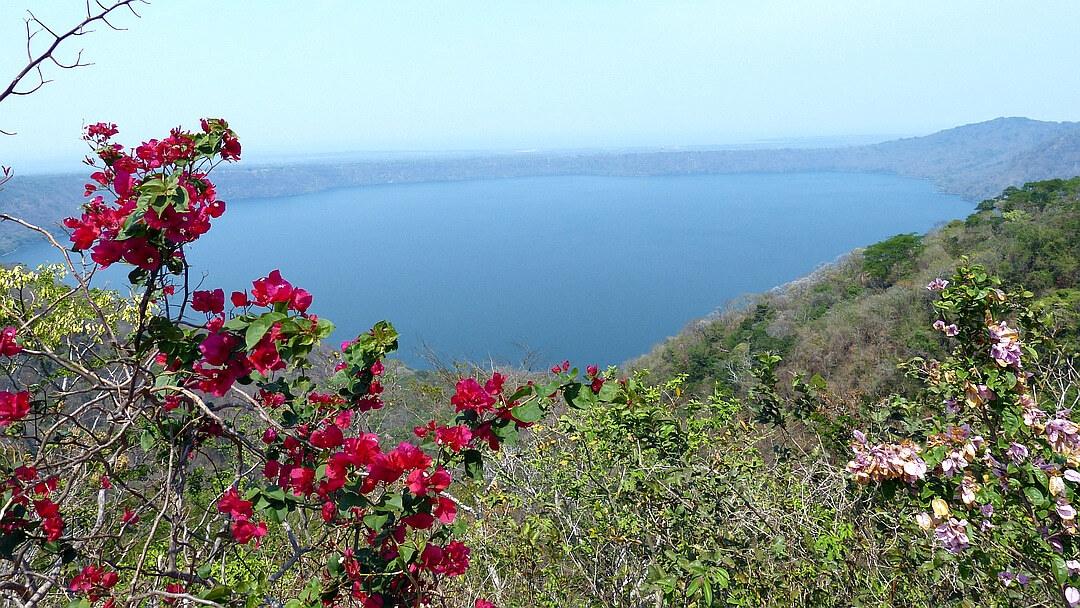 Tag 4 Selva Negra - Granada: Vulkan Masaya & Laguna de Apoyo