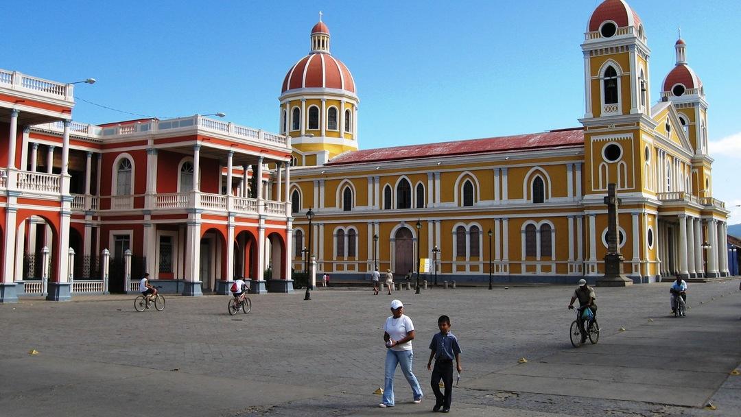 Tag 5 Granada: Stadtbesichtigung und Isletas