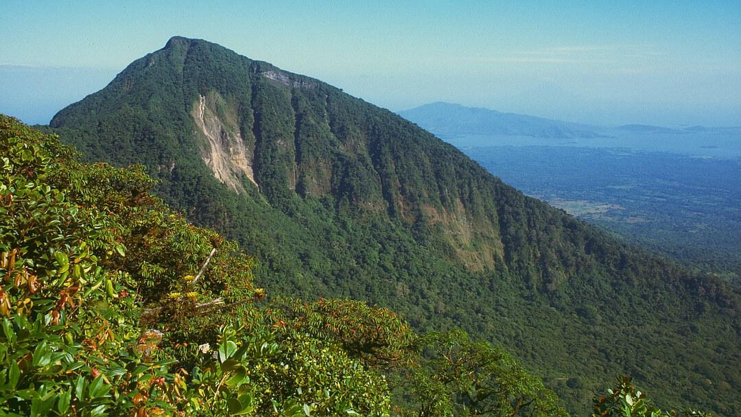 Tag 6 Granada: Vulkan Mombacho