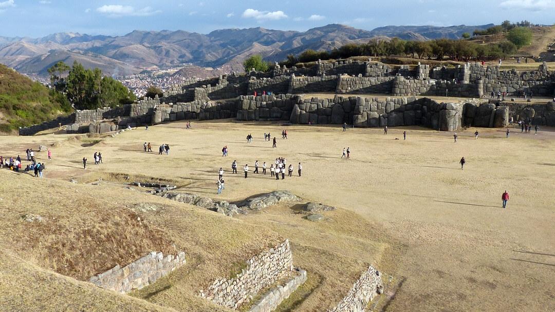 Tag 8 Cuzco: Freier Tag