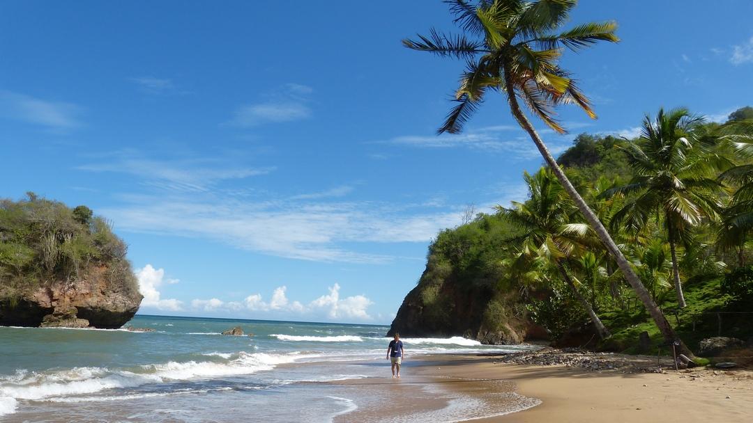 Tag 13 Playa de Uva: Karibik genießen