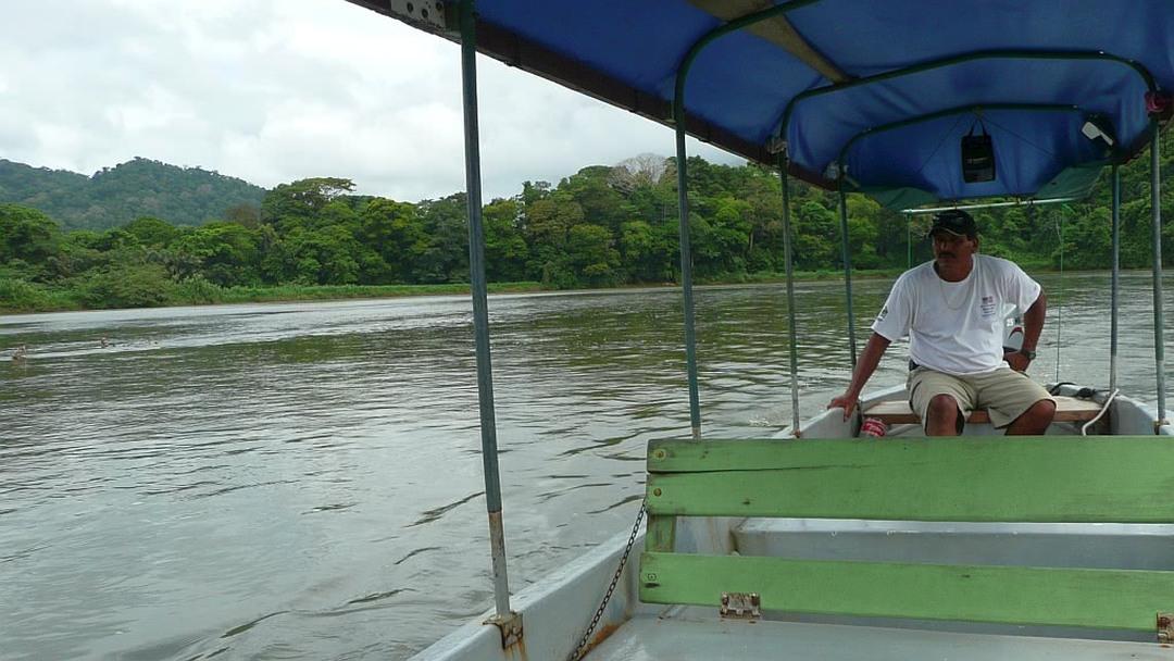 Tag 7 Boca Tapada: Geführte Wanderung durch tropischen Primärwald