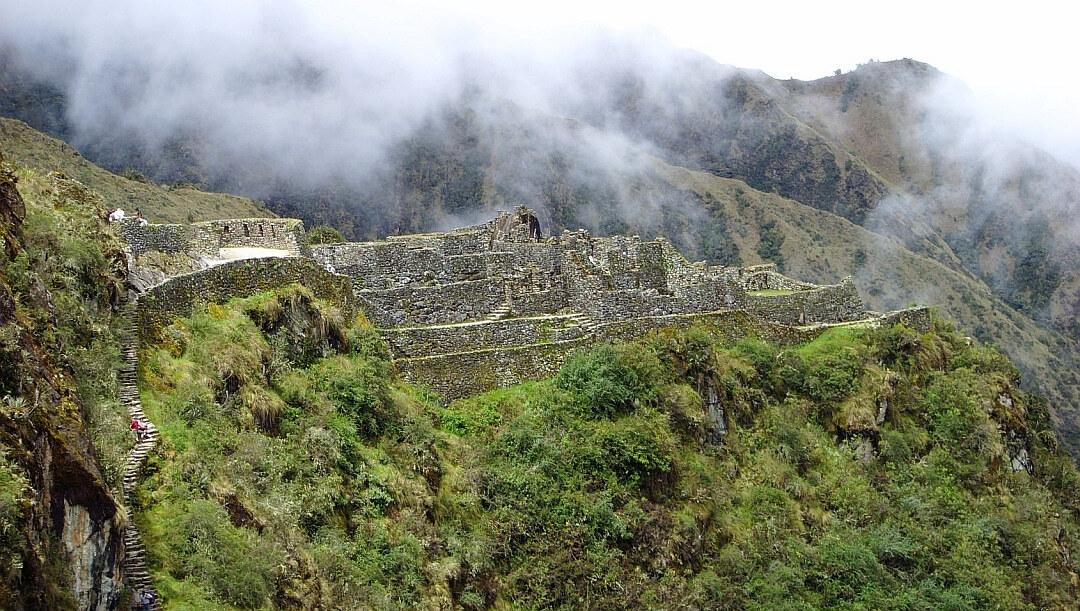 Inca Trail Tag 1: Von Cuzco nach Wayllabamba