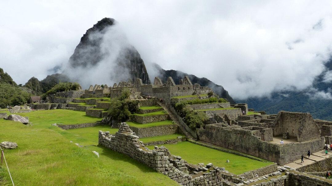 Inca Trail Tag 3: Von Pacaymayo nach Wiñaywayna