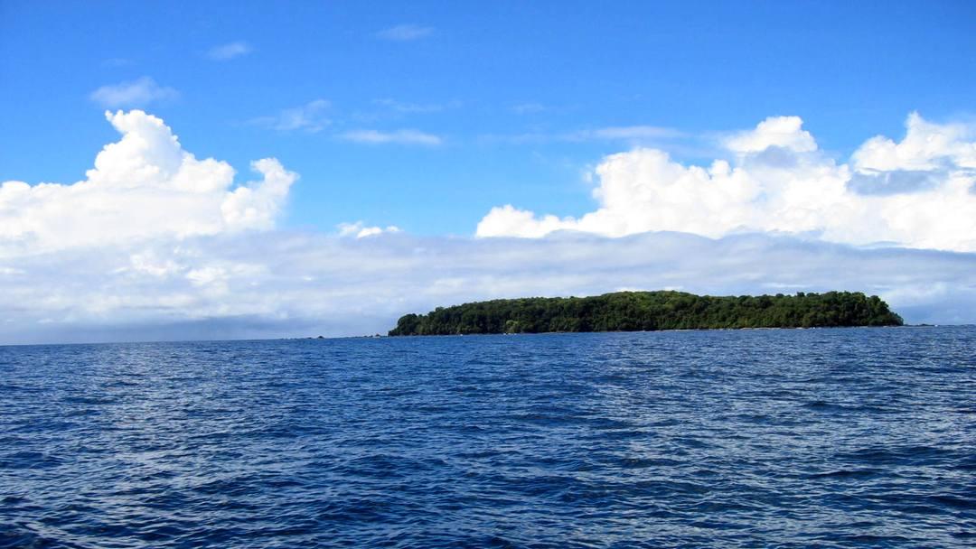 Tag 3 Halbinsel Osa: Biologisches Reservat Isla del Caño