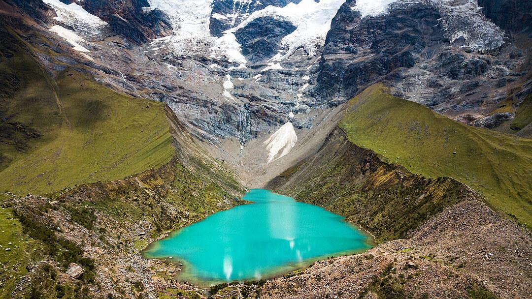 Tag 1: Von Cuzco nach Achupata