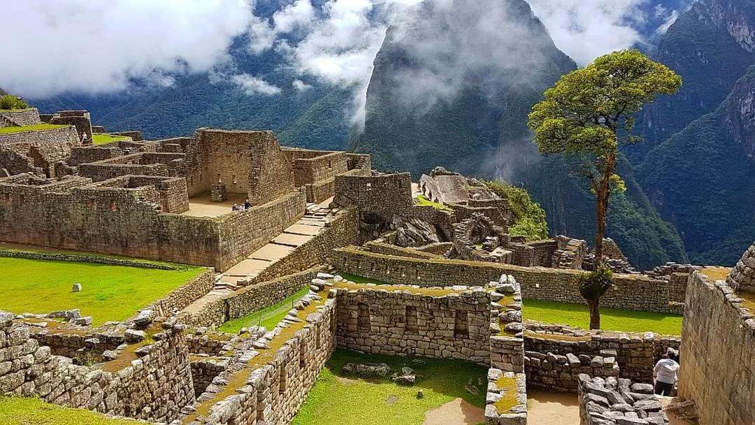 Tag 5: Von Aguas Calientes über Machu Picchu nach Cuzco