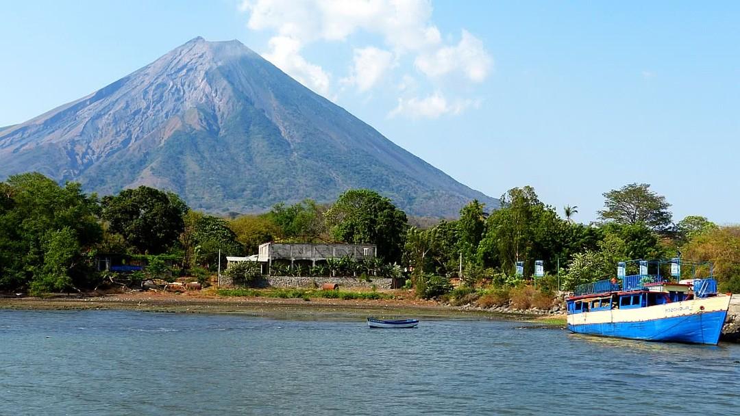 Tag 3 Monteverde - Isla Ometepe