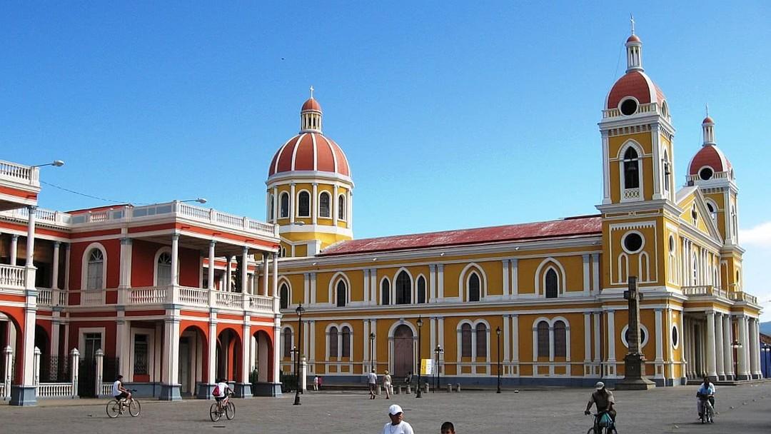 Tag 4 Isla Ometepe - Granada: Stadtbesichtigung