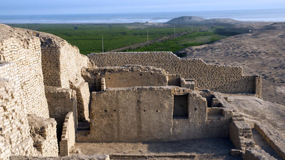 Tag 10 Trujillo-Cajamarca: Ausflug zur Ausgrabungsstätte El Brujo