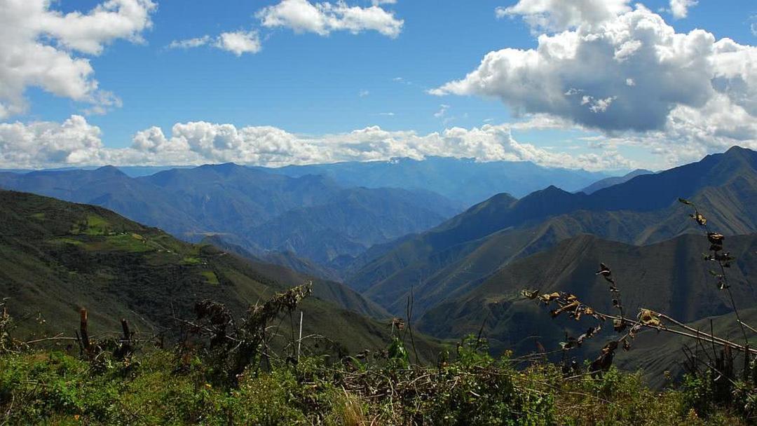 Tag 12 Cajamarca-Leymebamba