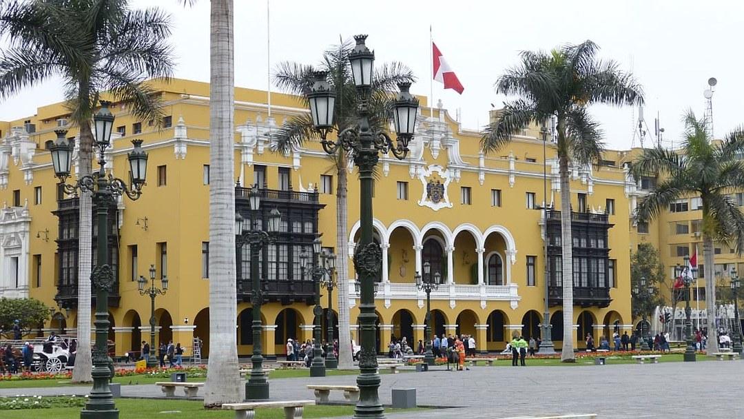 Tag 18 Lima: Abreise