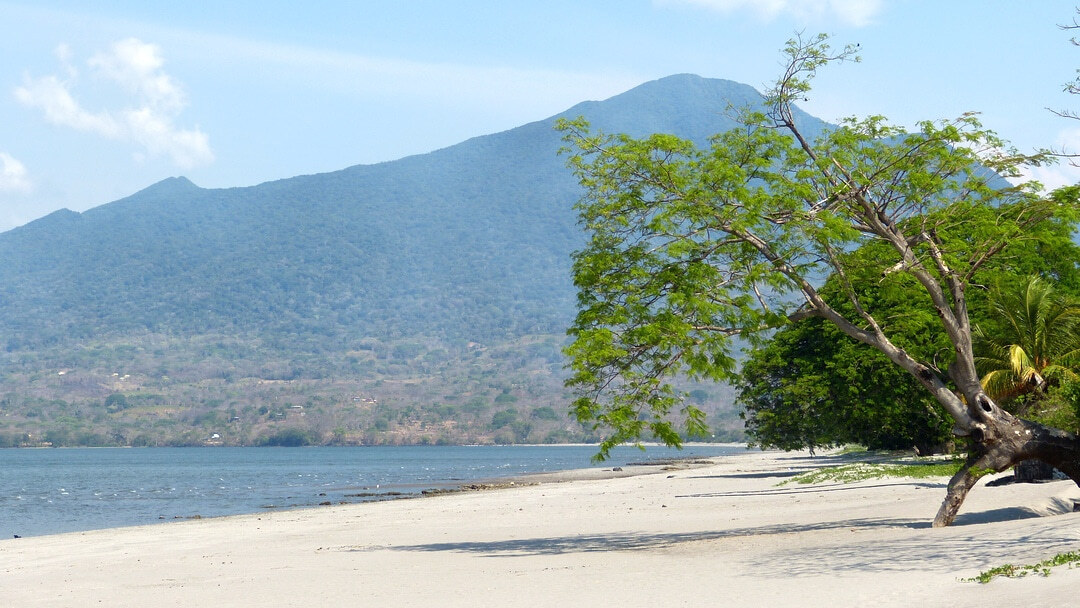 Tag 1 Granada - Insel Ometepe