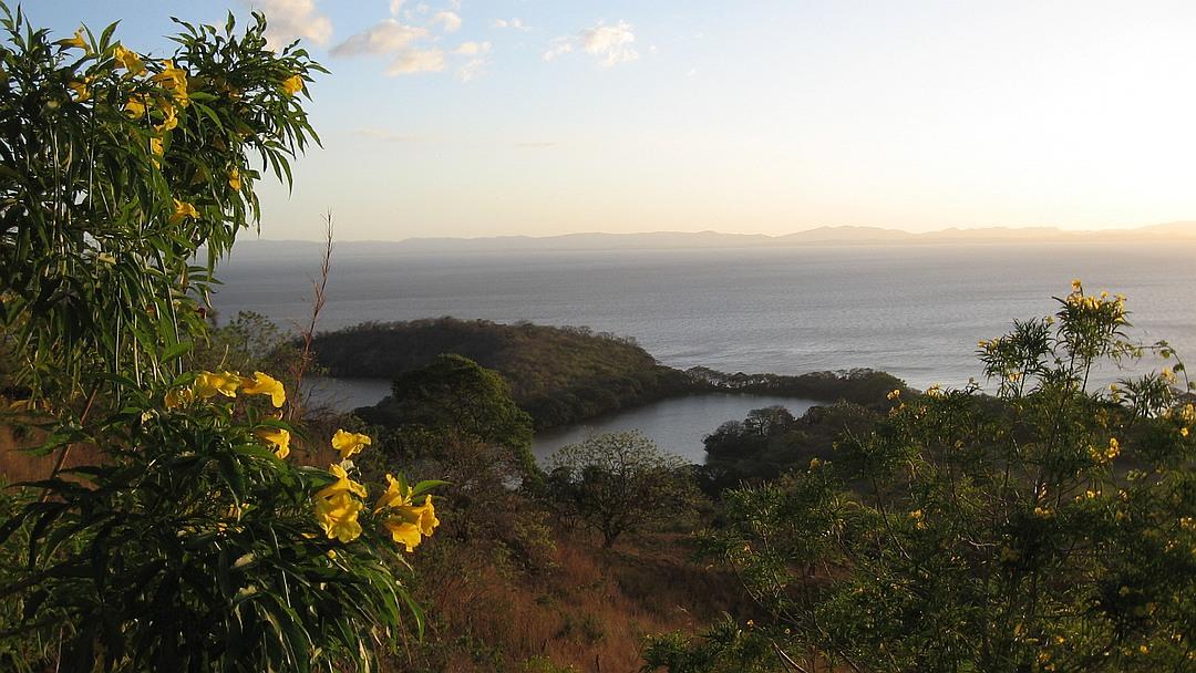 Tag 2 Insel Ometepe: Museum und Lagune Charco Verde