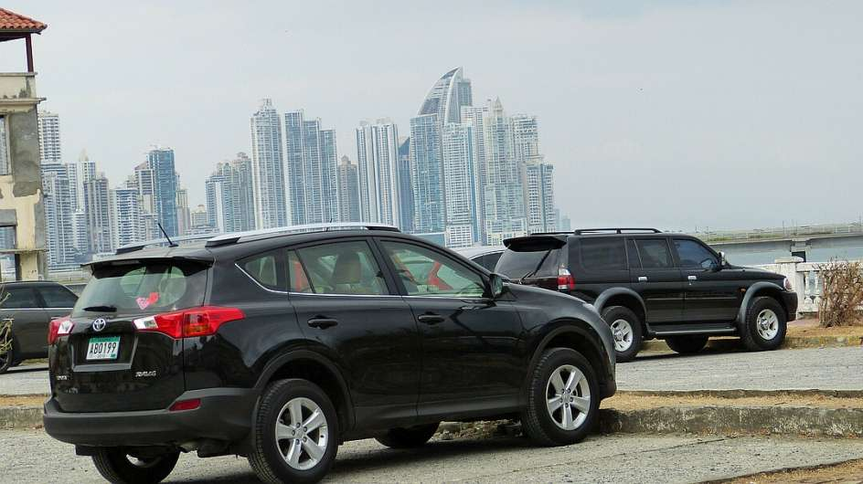 Panama Mietwagenreise Flexi Voucher