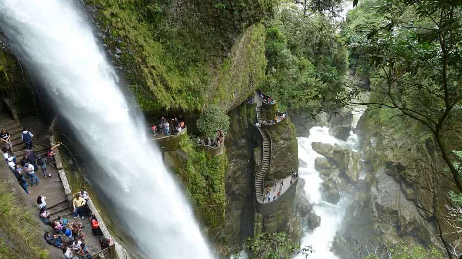 Ecuador Reise 2 Wochen