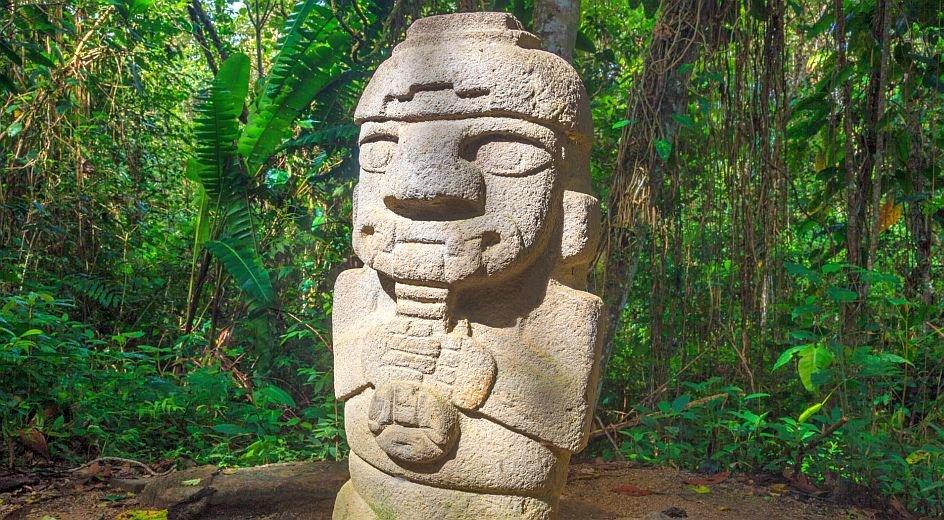 Kolumbien Reise durch den Süden