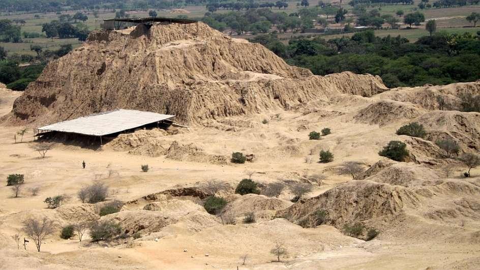 Peru Rundreise Norden Kompakt