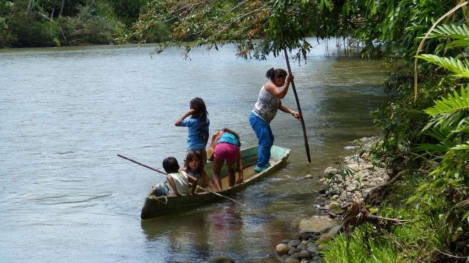 """Ecuador Gruppenreise """"Kulturen am Äquator"""""""