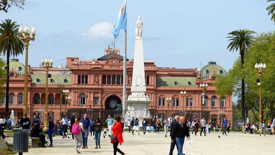 Argentinien Rundreise