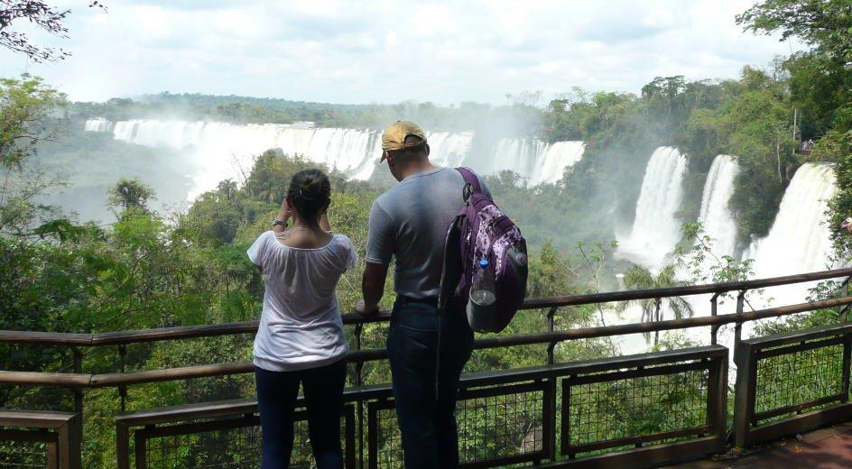 Argentinien Reise für Zwei