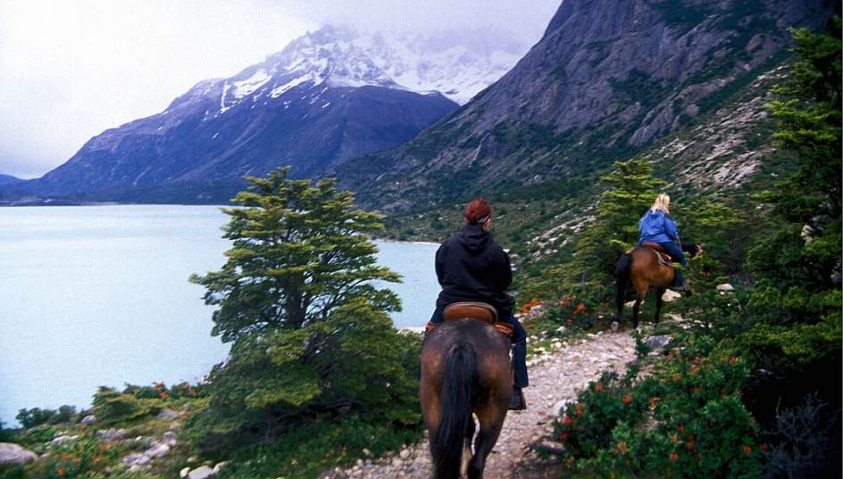 Torres del Paine  All Inclusive