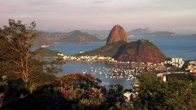 Brasilien Rundreise 2 Wochen
