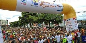 Laufreise San José Marathon