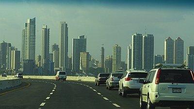 Mietwagenreise Panama
