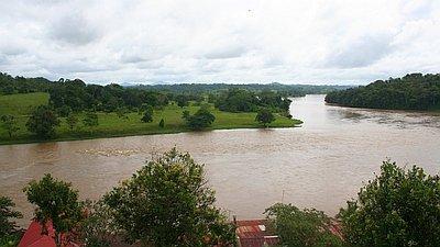 Rio San Juan & Solentiname