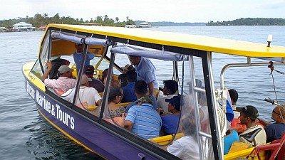 Gruppenreise Costa Rica - Panama entlang der Karibik in Deutsch