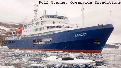 MS Plancius Antarktis Reise: Klassische Antarktis