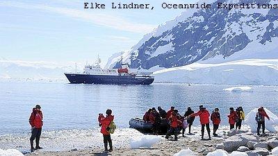 MS Ortelius Antarktis Reise: Klassische Antarktis