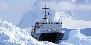 MS Ortelius Antarktis Reise: Aktiv erleben