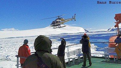 MS Ortelius Antarktis Reise: Weddellmeer
