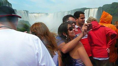 Gruppenreise Brasilien