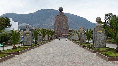 Bild Ecuador Kurzreise