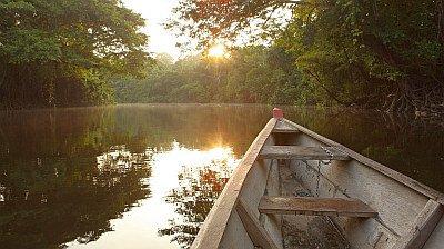 Leticia / Amazonas