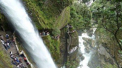 Bild Ecuador Reise 2 Wochen