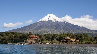 Mietwagenreise Seen und Vulkane