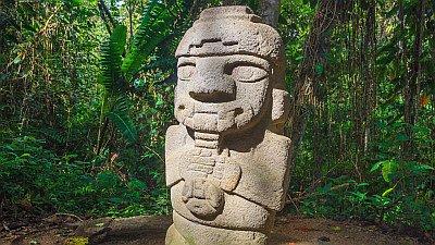 Bild Kolumbien Reise durch den Süden